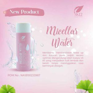 micellar water sr12