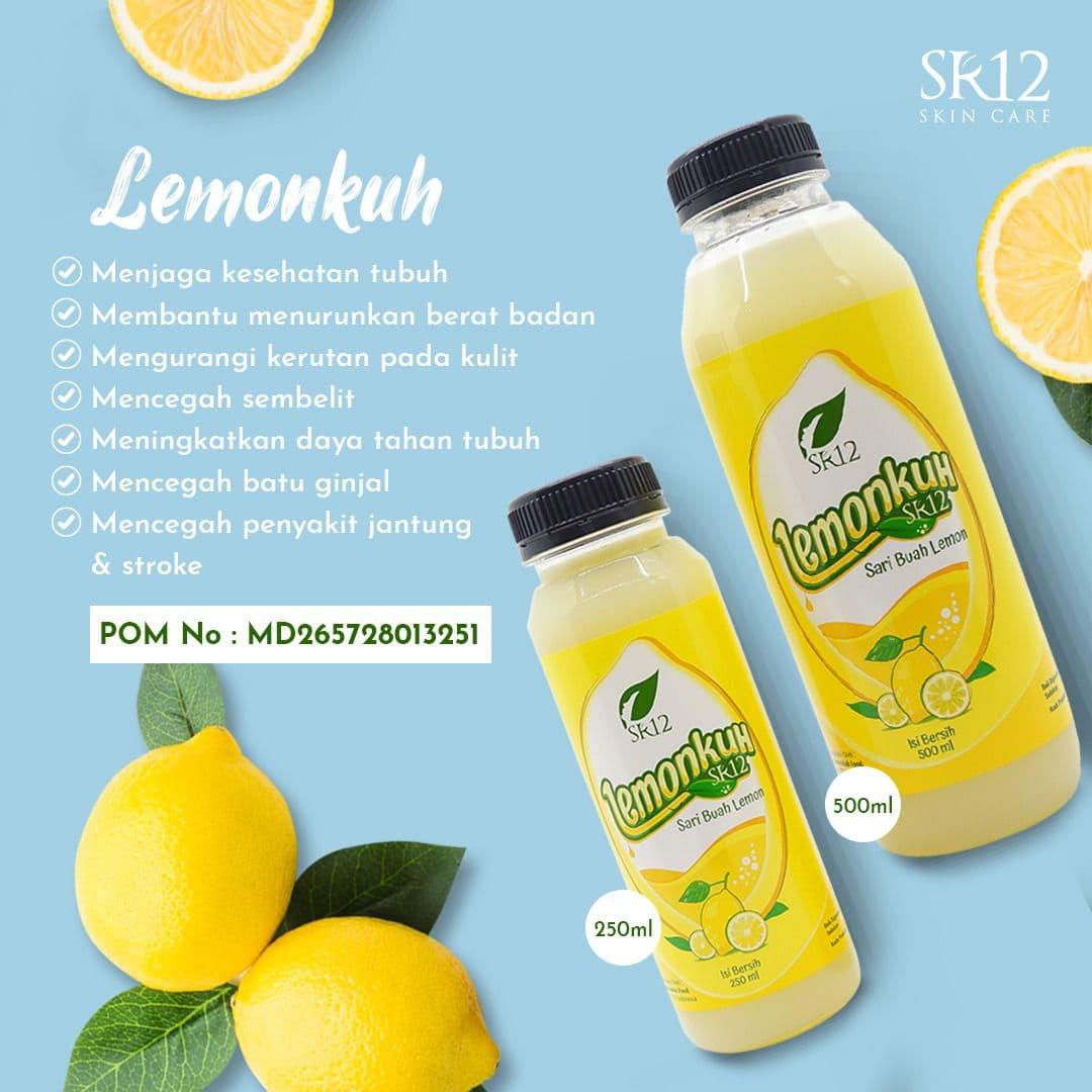air lemon lemonkuh sr12